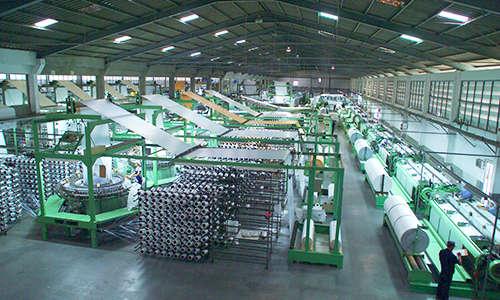 Production Facilities 2